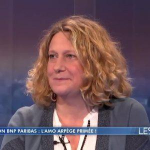 Reportage sur Arpège AMO réalisé par Télé MB !